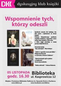 DKK_listopad_-_plakat