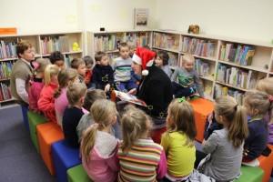 10 mikołajki 2014 przedszkole