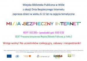 Bezpieczny internet ferie plakat-page-001