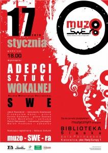 muzoSWEra styczeñ 2012 A3