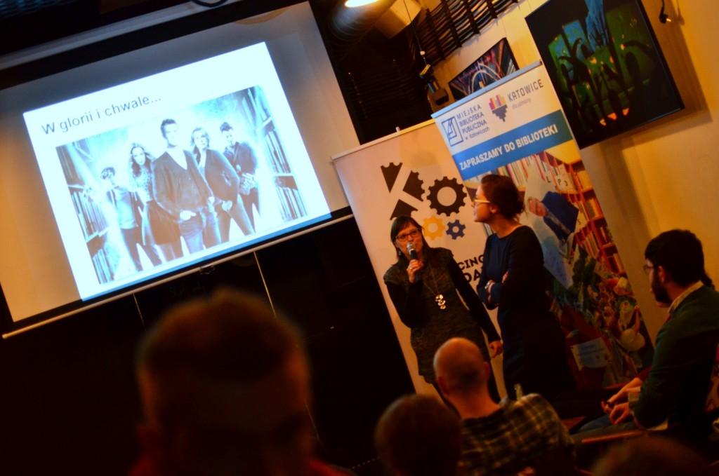 Zdjęcia z imprez (MPB w Katowicach)