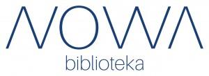 Biblioteka Nowa - logo.b