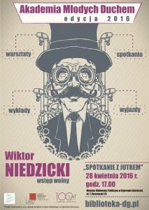 plakat Dąbrowa Górnicza