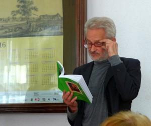 spotkanie Ligonia