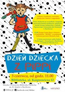 plakat Racibórz