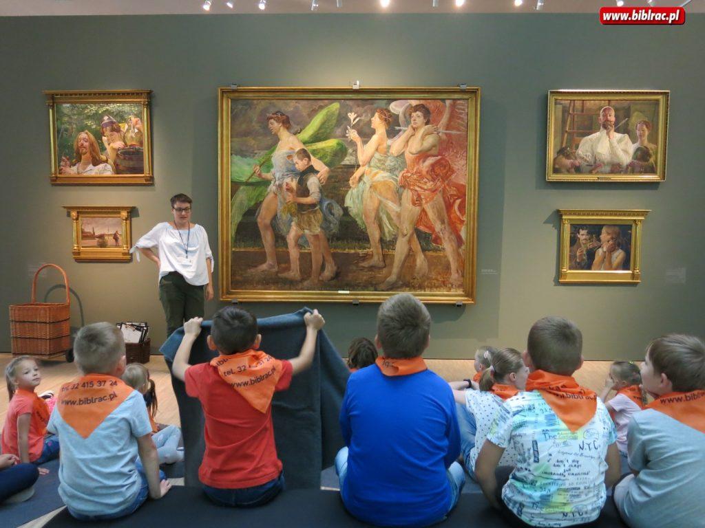 Racibórz w Muzeum Śląskim