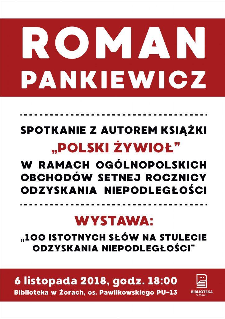 Plakat Żory