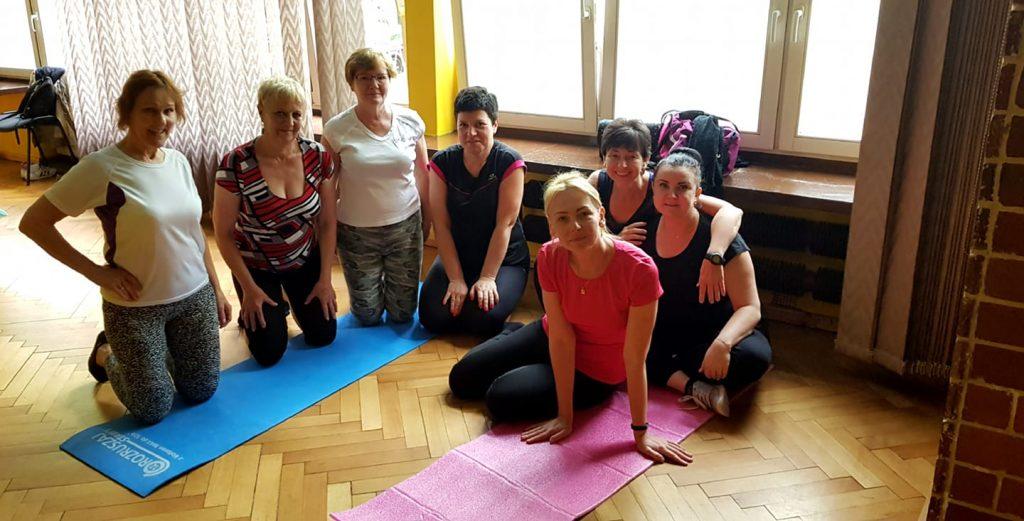 Siemianowice Pilates