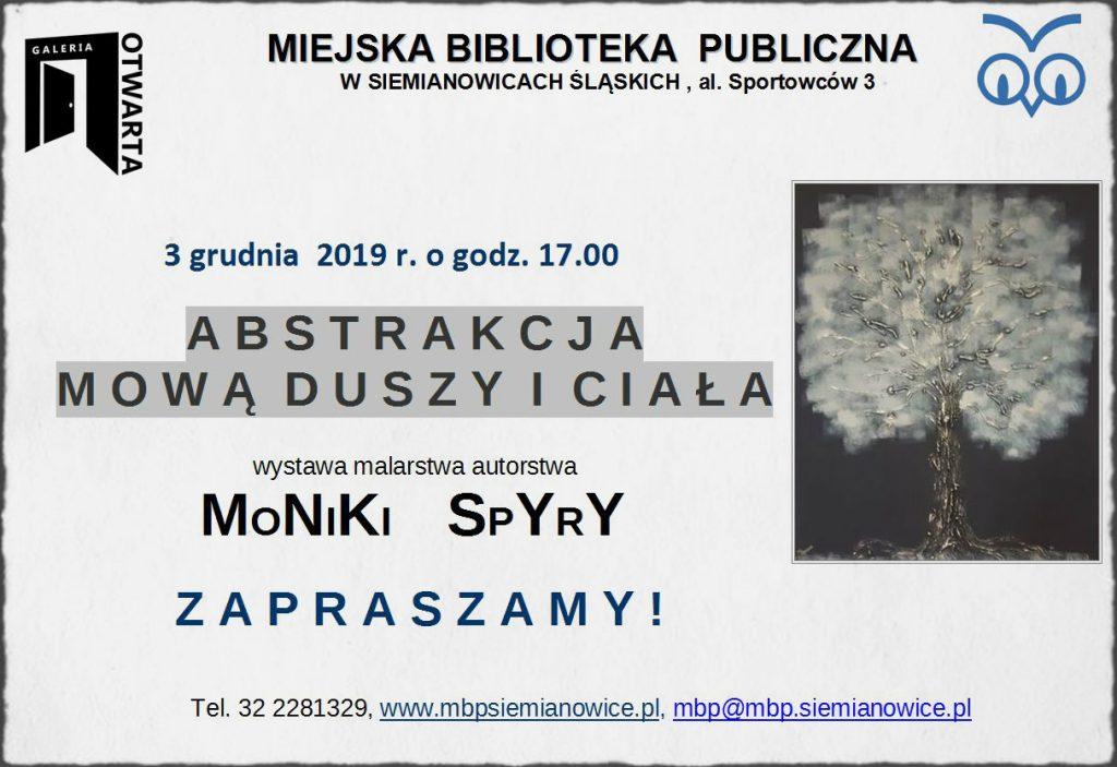 Plakat Siemianowice Śląskie